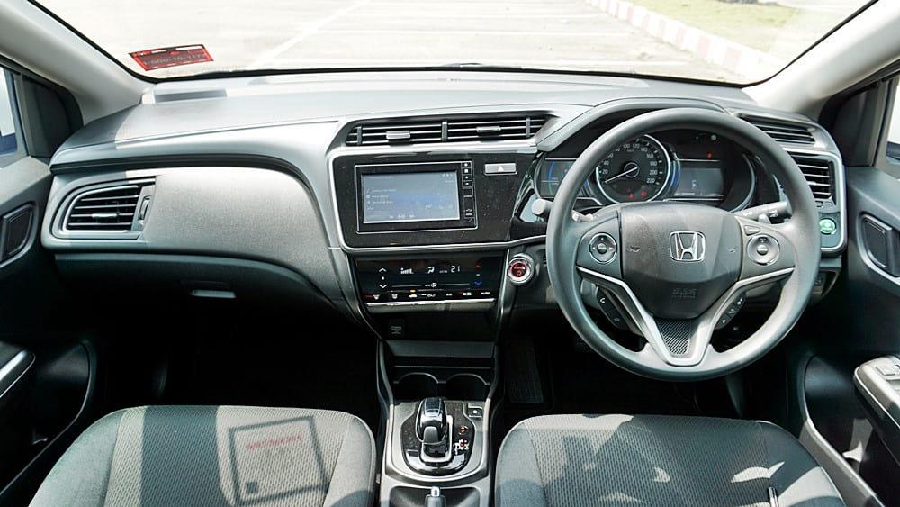 2018 Honda City 1.5 Hybrid Price, Reviews,Specs,Gallery In Malaysia | Wapcar