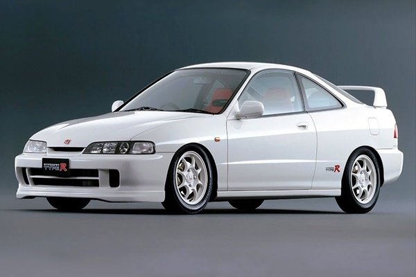 Honda Integra might be making a comeback, but it's not what you think