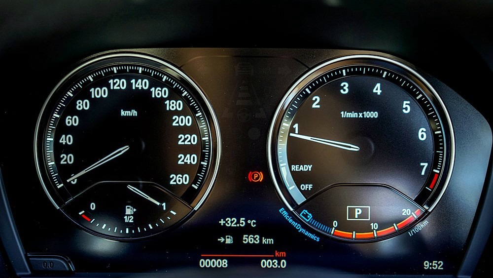 2020 BMW X1 sDrive20i M SPORT Others 004