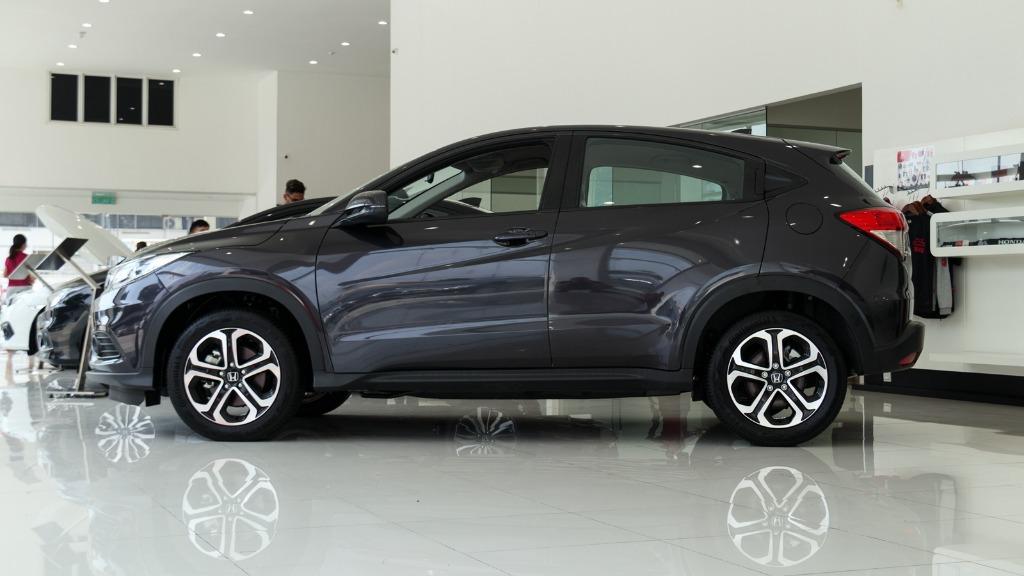 2019 Honda HR-V 1.8 E Others 005
