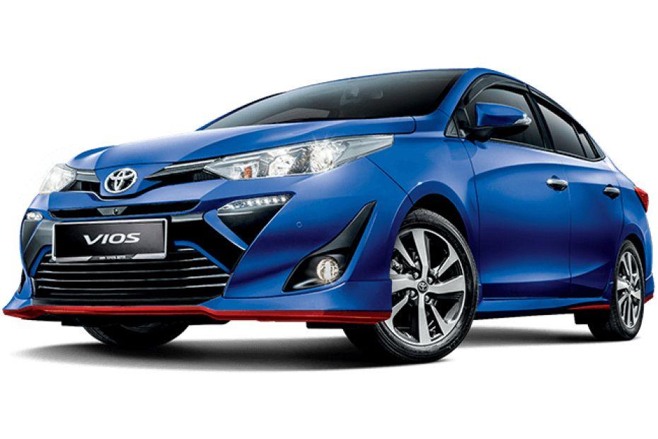 2019 Toyota Vios 1.5E Price, Reviews,Specs,Gallery In Malaysia | Wapcar