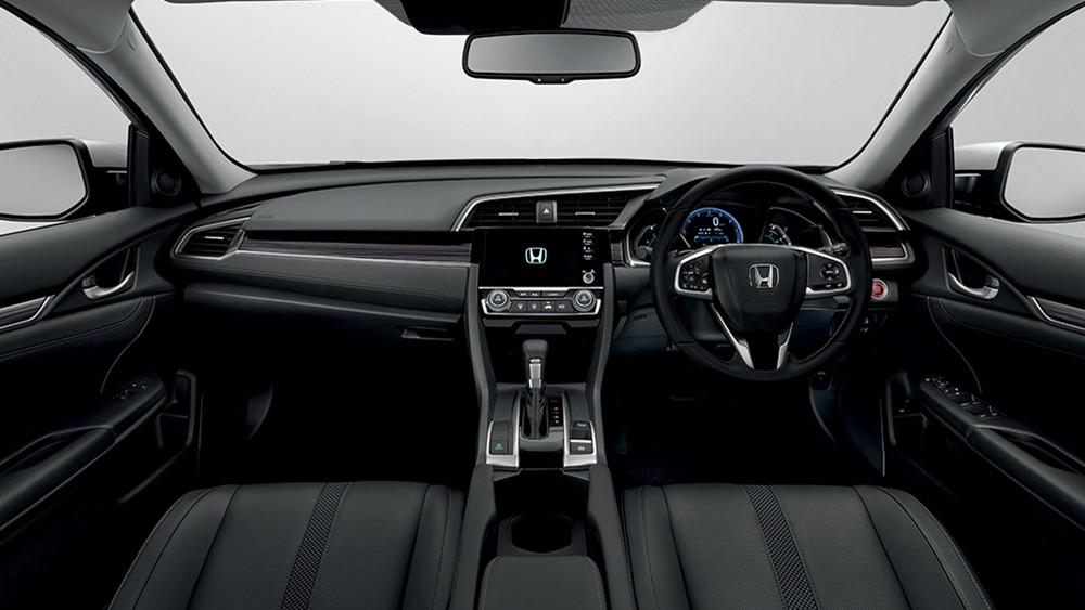 2020 Honda Civic 1.8S Price, Reviews,Specs,Gallery In Malaysia | Wapcar