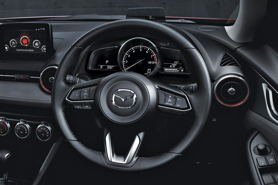 Mazda CX-3 (2018) Others 002