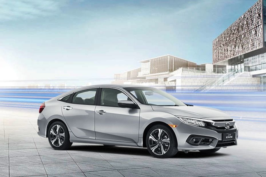 honda civic 2019 on road price-Do i have clearly understand on this? Does the new honda civic 2019 on road price a best to buy? Am i just over thinking?03
