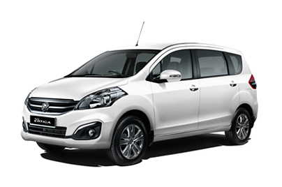 2018 Proton Ertiga 1.4 Executive MT
