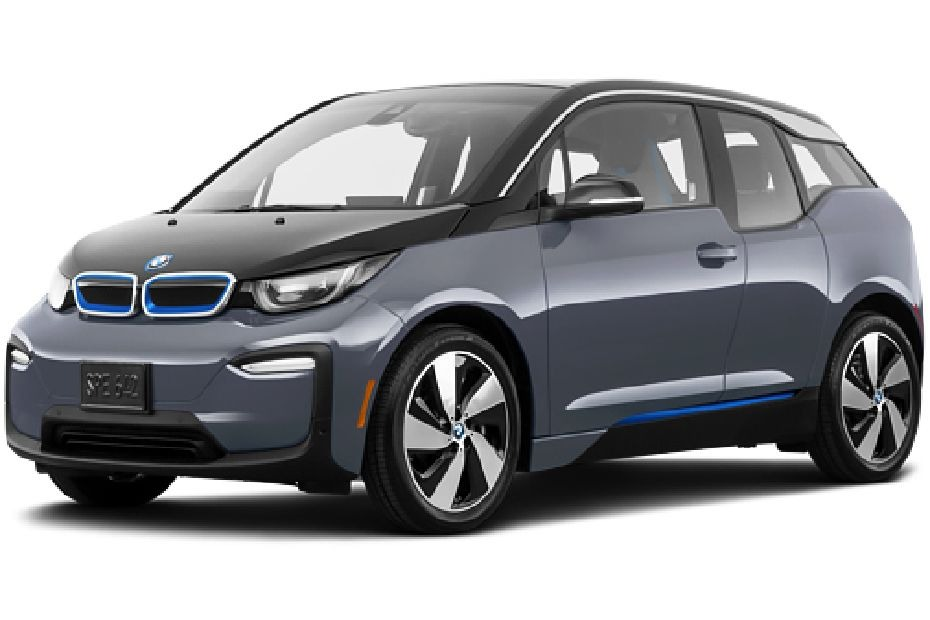 BMW i3s (2019) Others 005