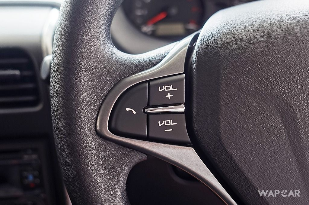 2018 Proton Saga 1.3 Premium CVT Others 008