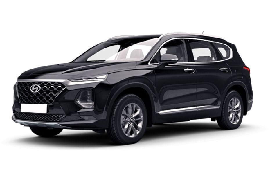 2019 Hyundai Santa Fe 2.2D Executive