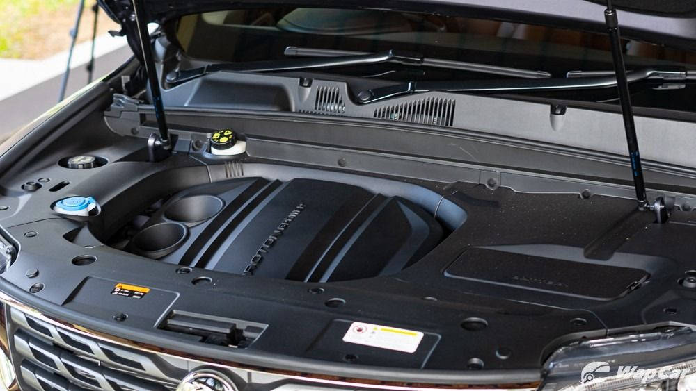 2020 Proton X70 1.8 Premium 2WD Others 001