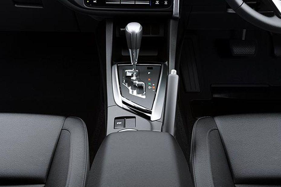 Toyota Corolla Altis (2018) Others 007