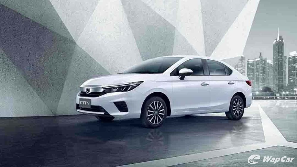new 2018 honda city-I can't believe I am thinking this. If new 2018 honda city got a rally version, would you buy one?  Am i just being worried?00