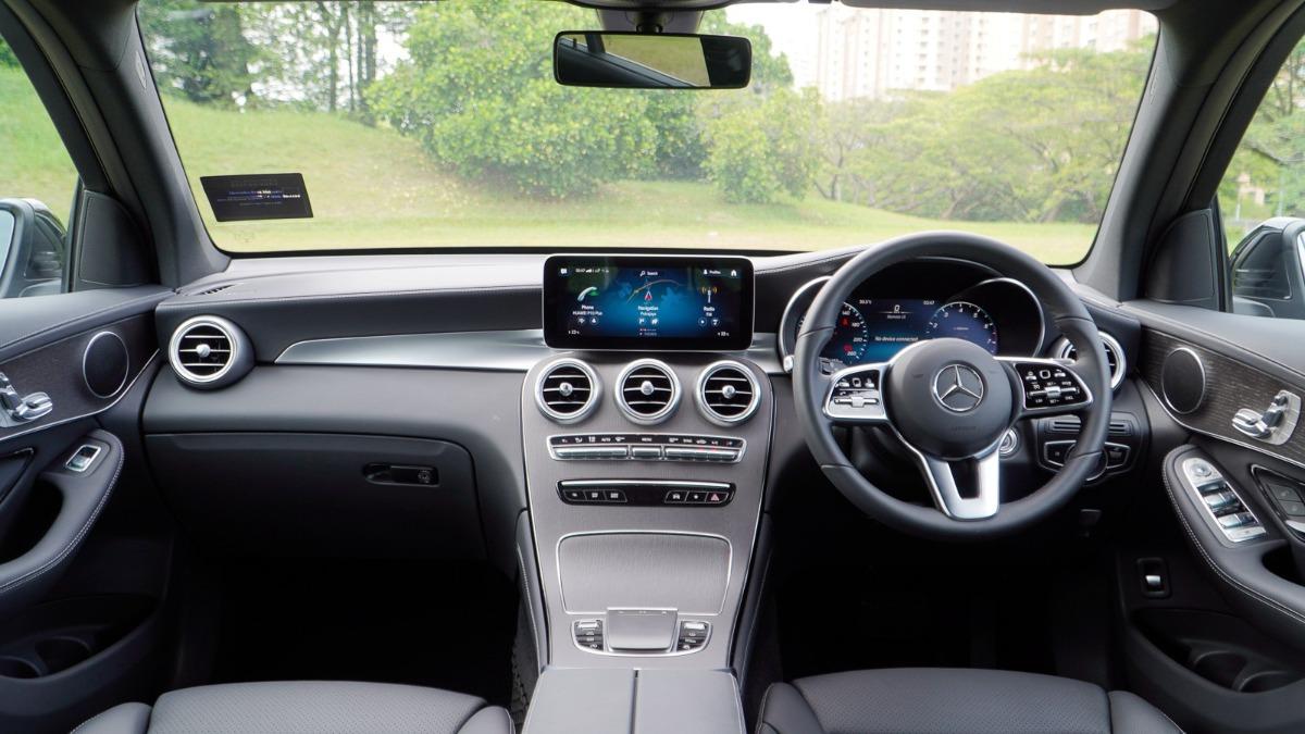 Mercedes-Benz GLC 03