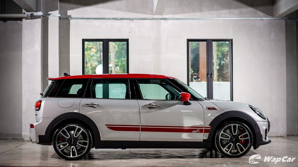 2019 MINI Clubman Others 006