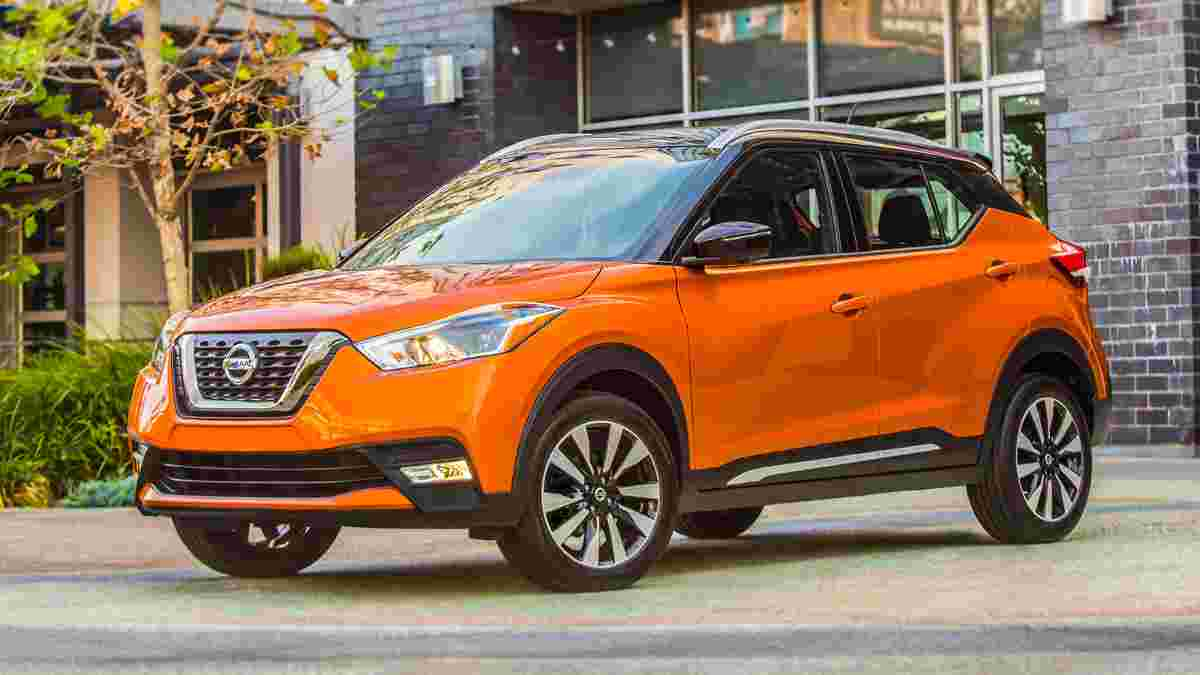 2021 Nissan Kicks e-Power is a hybrid alternative to Proton X50 and Honda HR-V