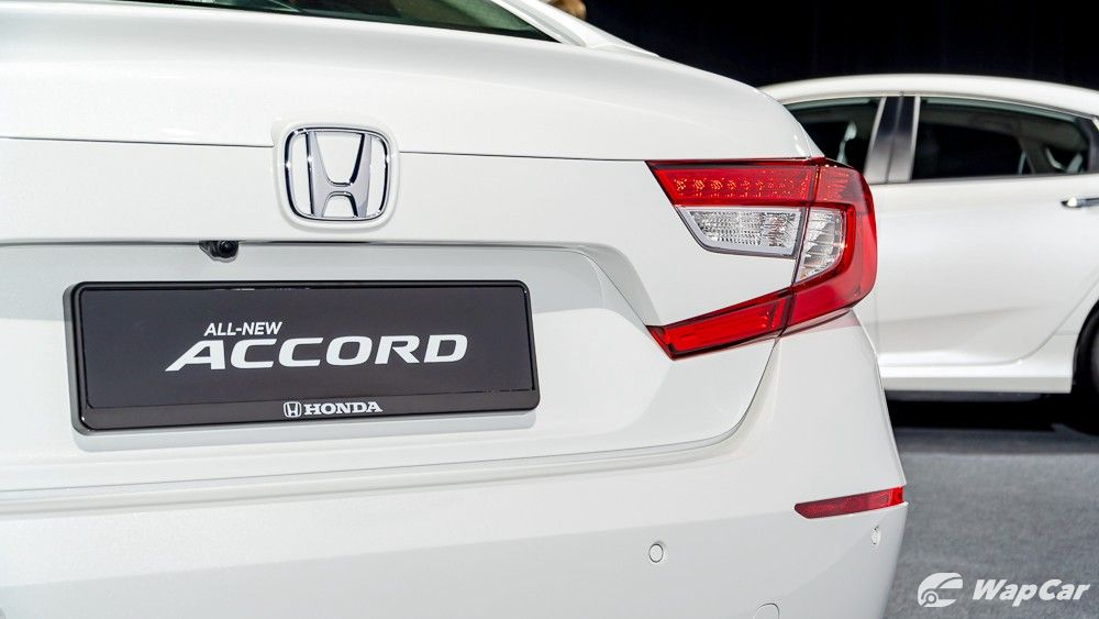 2020 Honda Accord 1.5TC Premium Others 010
