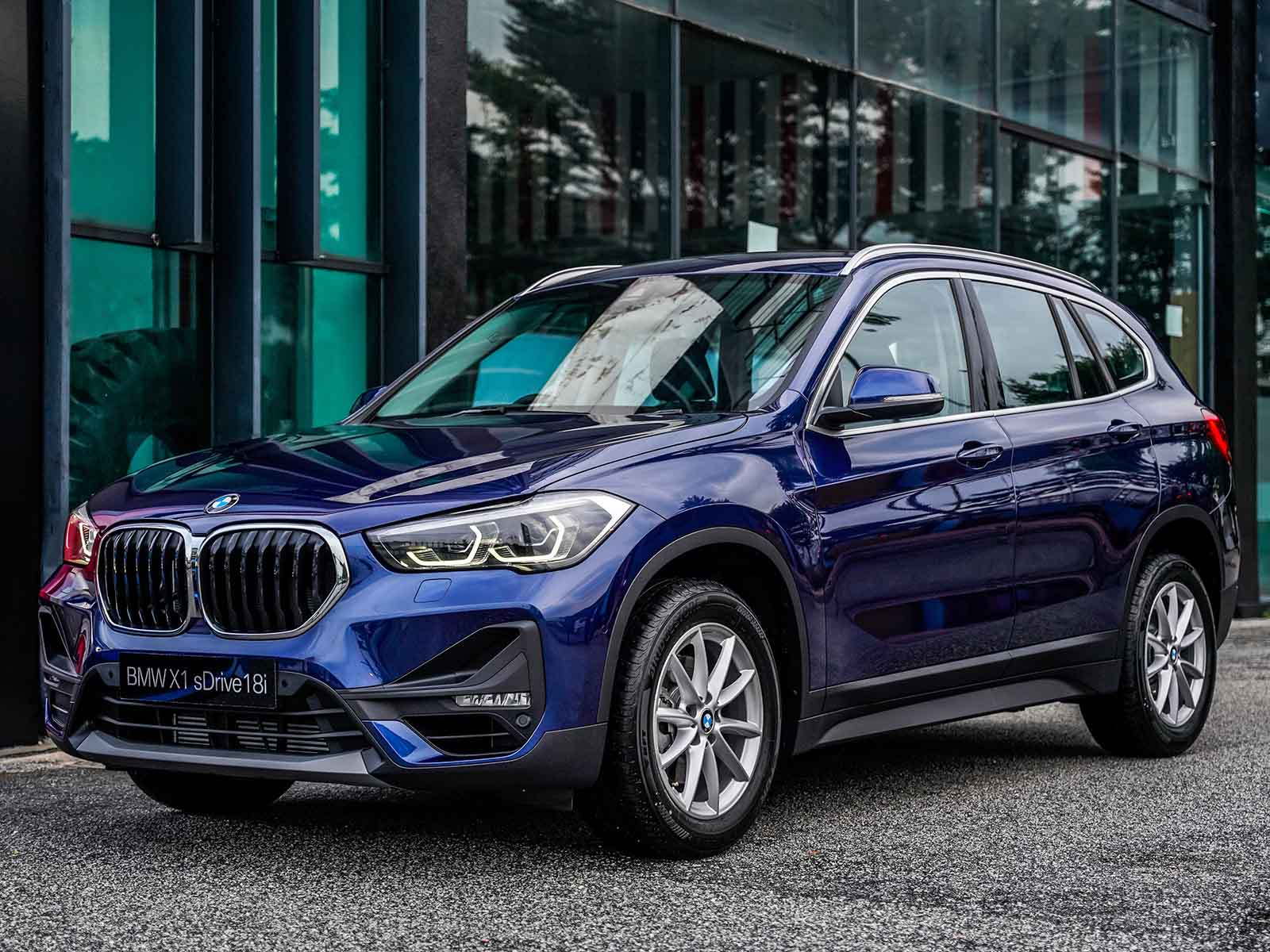 New Bmw X1 2020 2021 Price In Malaysia Specs Images Reviews