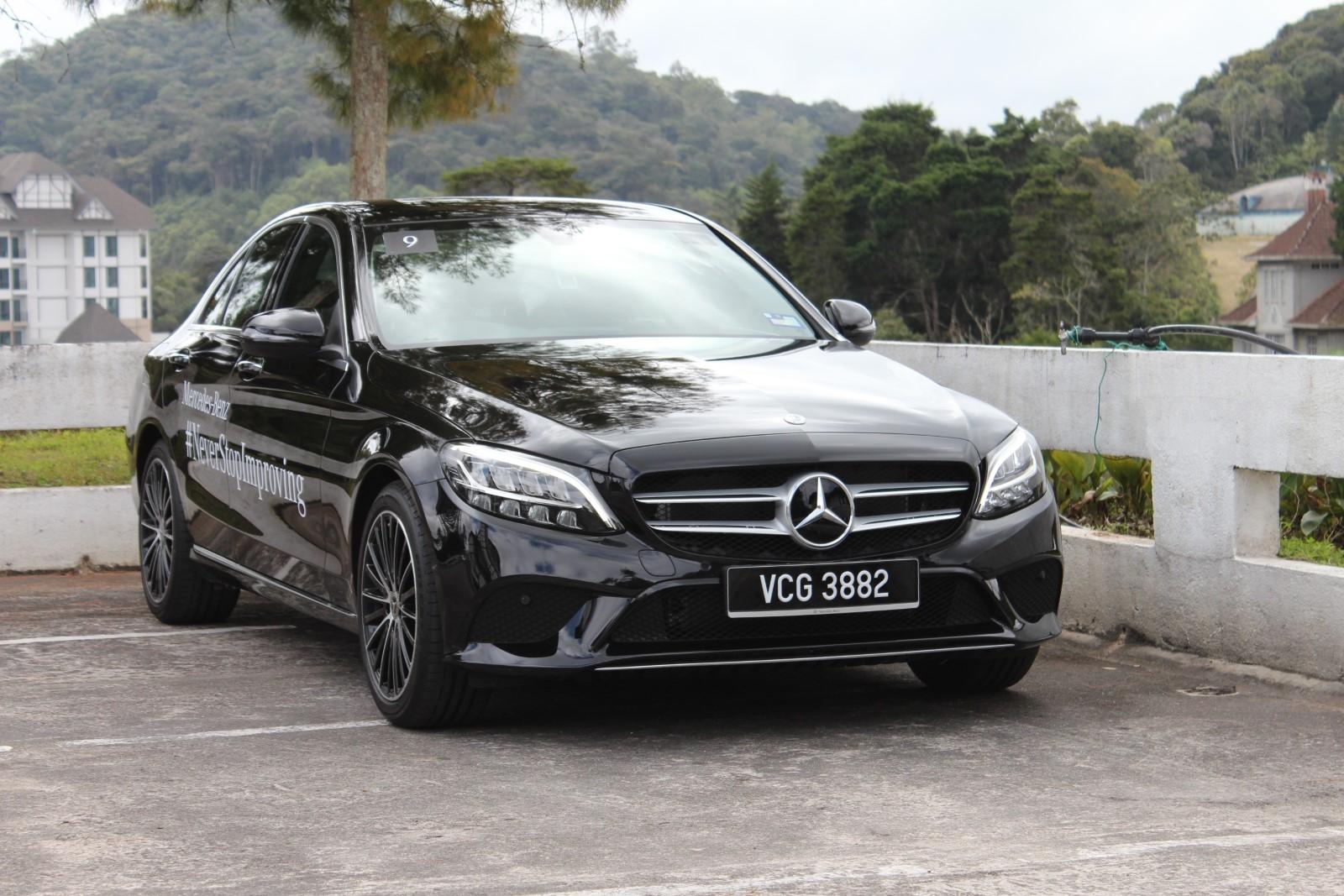 Deal breakers: Mercedes-Benz C-Class' ride comfort and handling need major improvement
