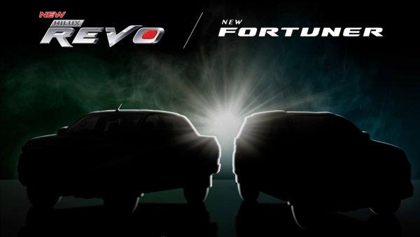 Toyota Hilux 2020 facelift bakal dilancarkan Khamis ini, akan datang ke Malaysia?