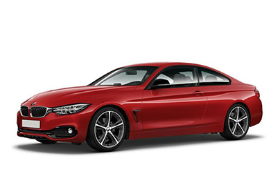 2019 BMW 4 Series Coupe 420i Sport