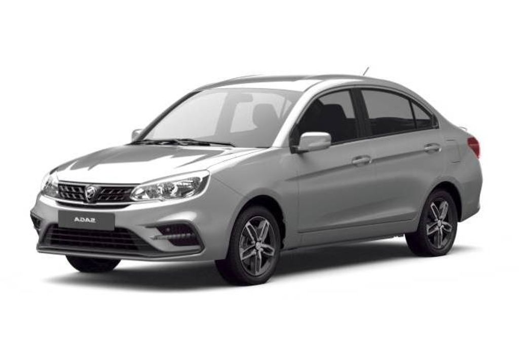 2019 Proton Saga 1.3L  Premium AT Others 004