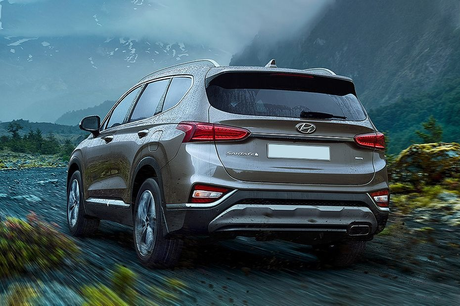 Hyundai Santa Fe (2019) Others 004