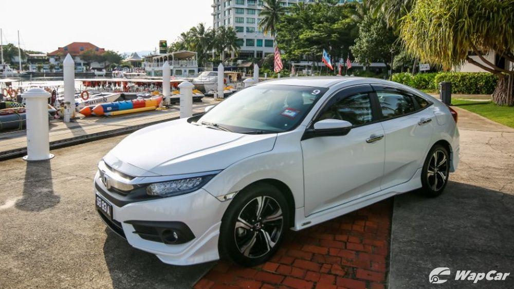2018 Honda Civic 1.5TC Premium Others 002