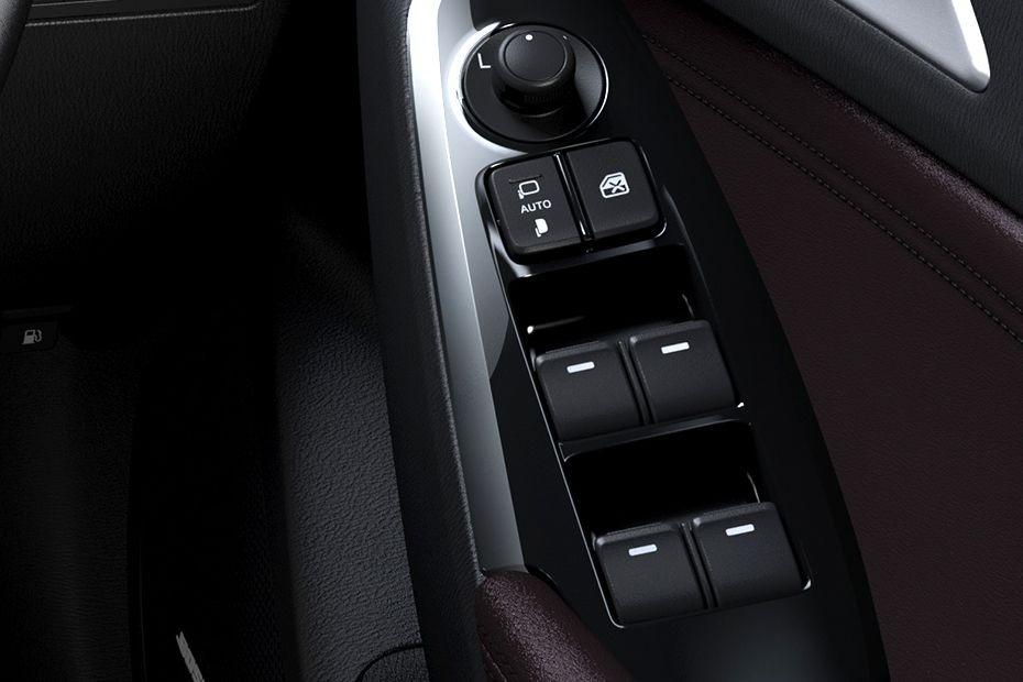 Mazda 3 Sedan (2018) Interior 006