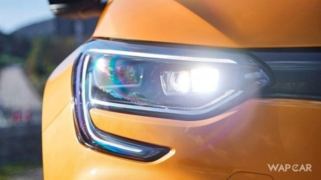 Renault Megane RS 280 Cup Public(2019) Exterior 010
