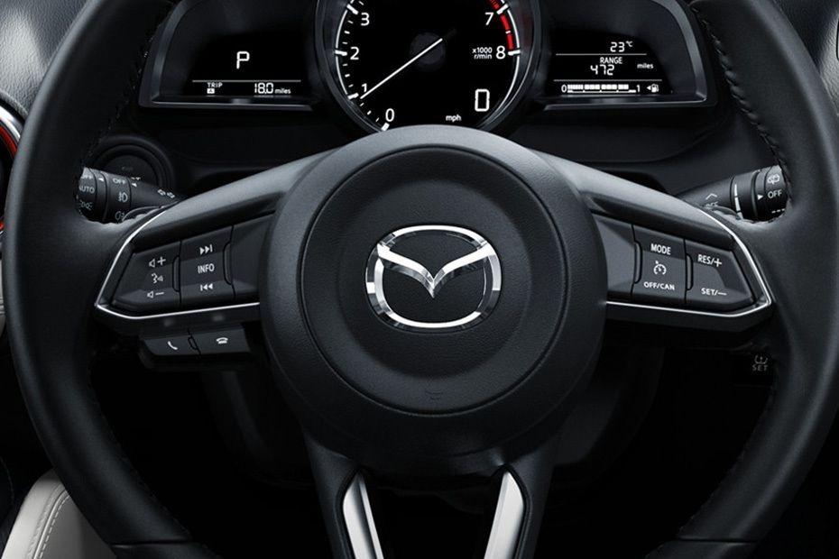 Mazda 2 Hatchback (2018) Others 002
