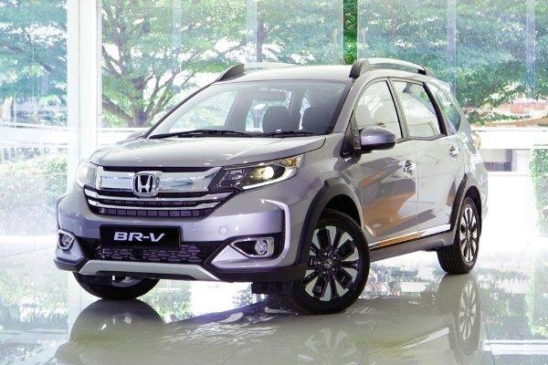 Honda BR-V 2020 facelift: Apa yang berubah?