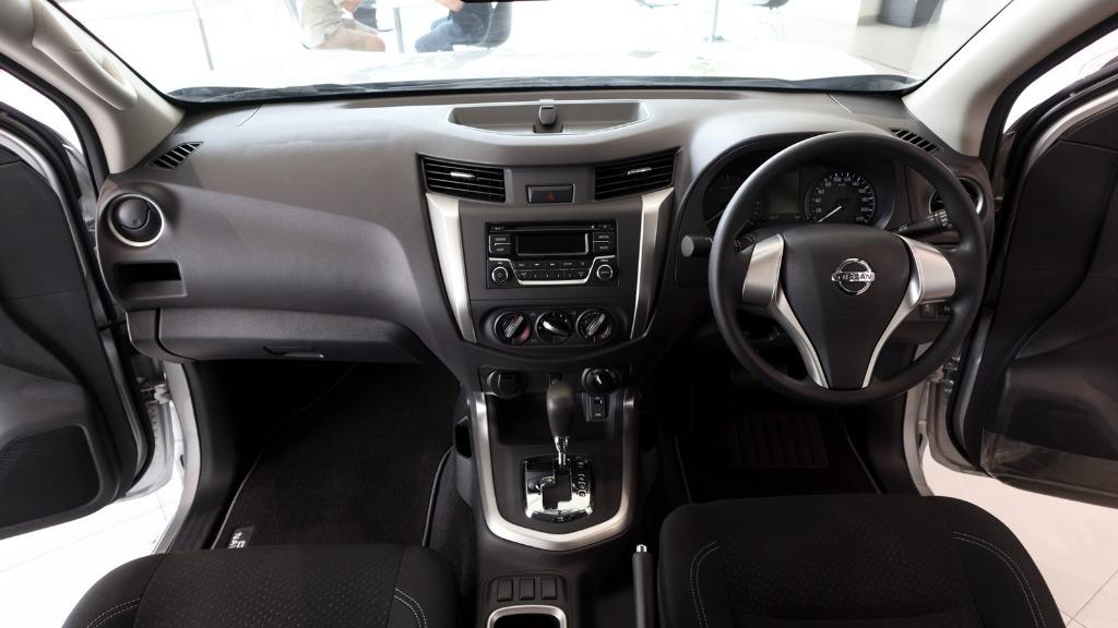Nissan Navara 03