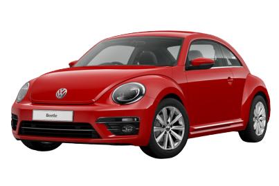 2018 Volkswagen Beetle 1.2 TSI Design