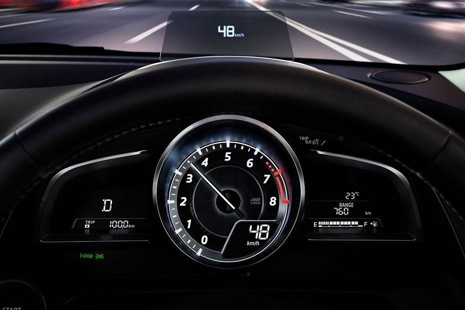 Mazda 2 Hatchback (2018) Others 003