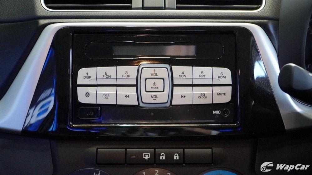 2020 Perodua Bezza 1.0 GXtra 1.0 MT Others 008