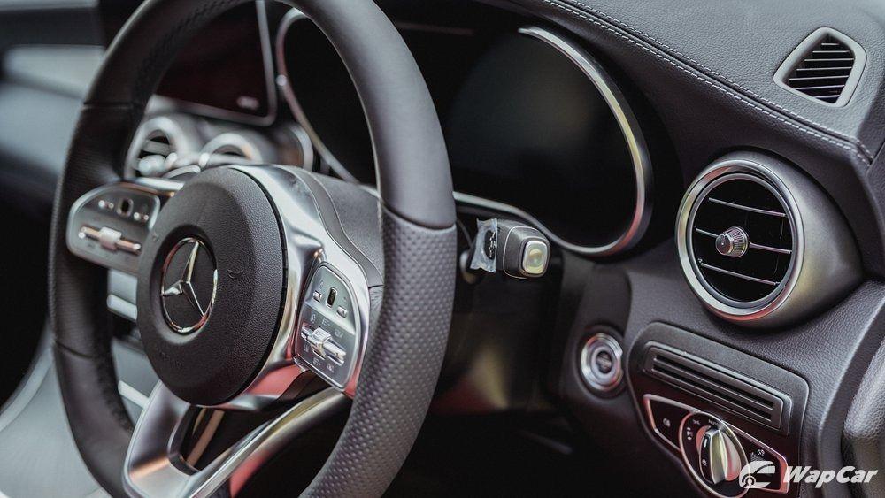 2020 Mercedes-Benz GLC 200  Others 007
