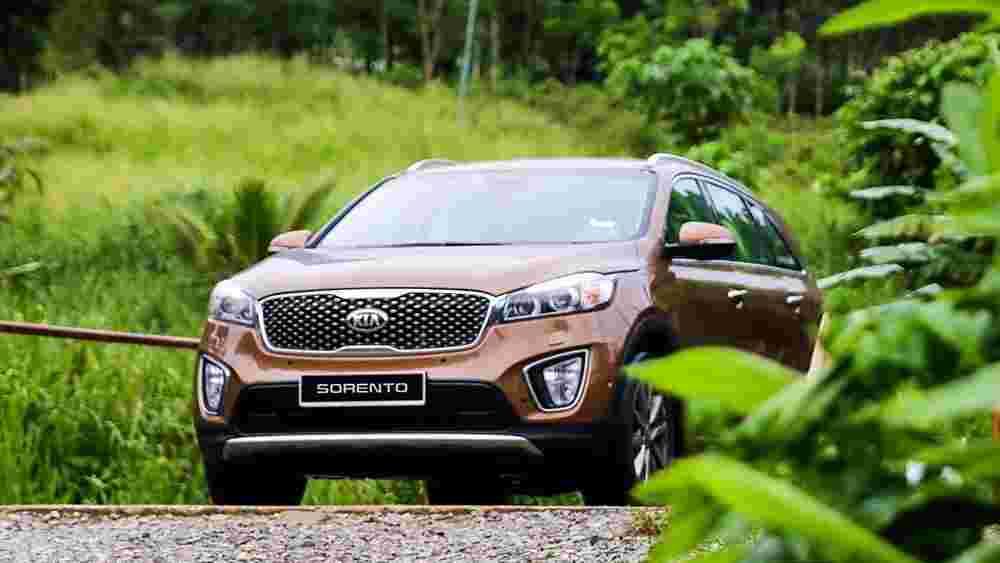 Last chance to buy Kia Sportage and Kia Sorento - to be discontinued in Malaysia soon
