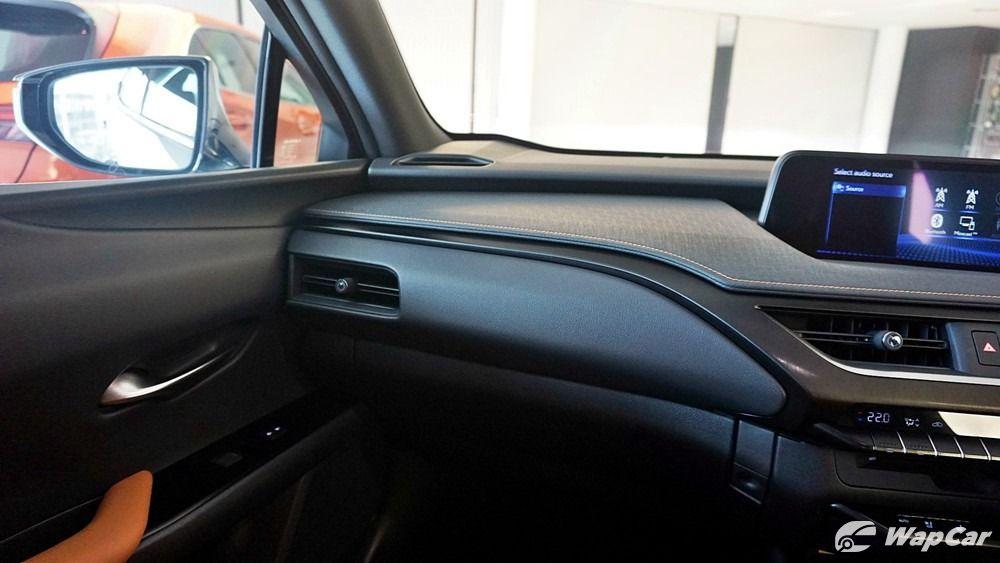 2020 Lexus UX 200 Luxury Others 005