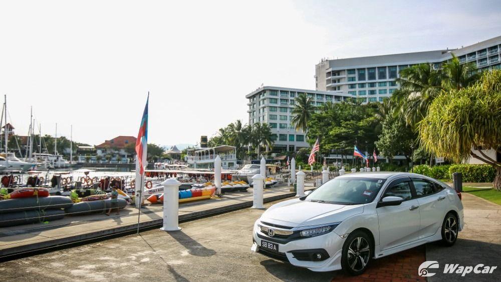 2018 Honda Civic 1.5TC Premium Others 005