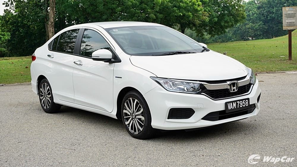 honda city second hand car-I wanted to consult this seriously. Should I get a heavier car or a lighter car?  What am I to do with myself?11