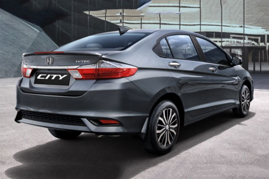 honda city 2019 lunar silver-I think that I am near the answer of it. Is the new honda city 2019 lunar silver a fuel efficient car in Malaysia? Should i just drop this thought?11