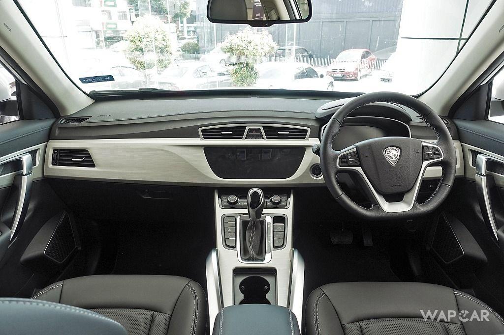 2018 Proton X70 1.8 TGDI Executive AWD Price, Reviews,Specs,Gallery In Malaysia | Wapcar