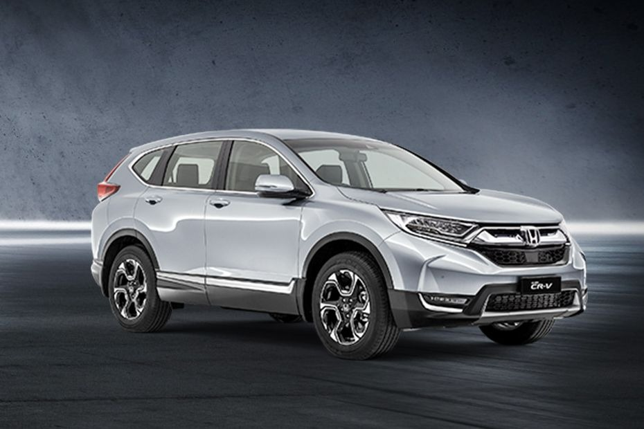 Honda CR-V (2018) Others 003