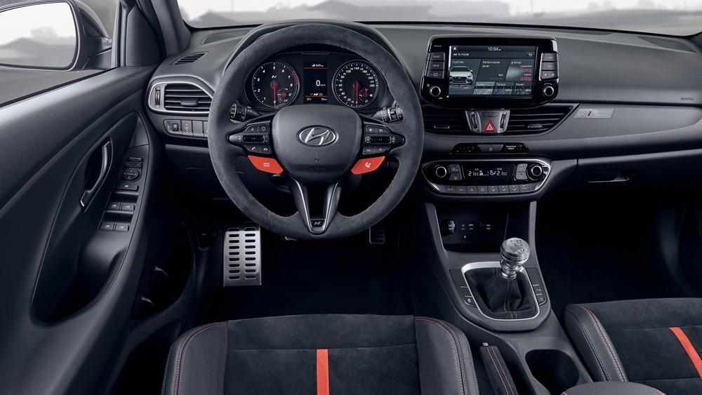 2020 Hyundai i30N Others 004