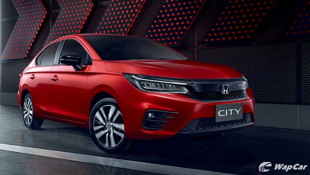 honda city sv 2019-I guess I am a little confused. Do you think the fuel consumption suits me well? Am i just a worrier?03