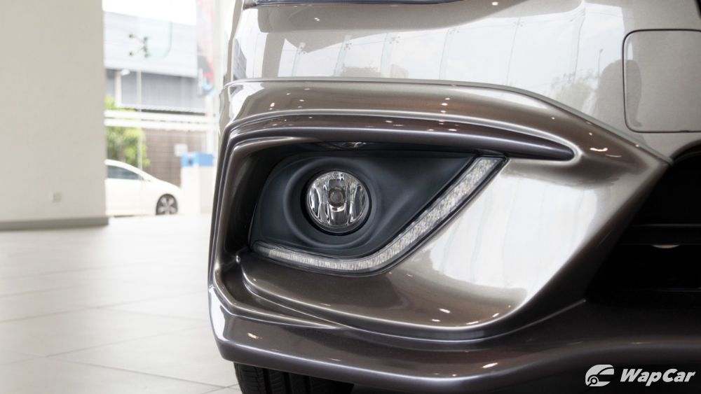 2018 Nissan Almera 1.5L VL AT Others 009
