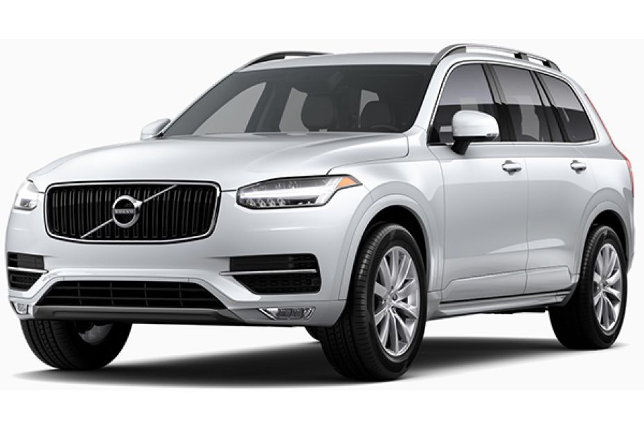 2018 Volvo XC90 T5 Momentum Price, Reviews,Specs,Gallery In Malaysia | Wapcar