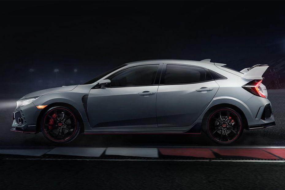 Honda Civic Type R (2018) Others 007