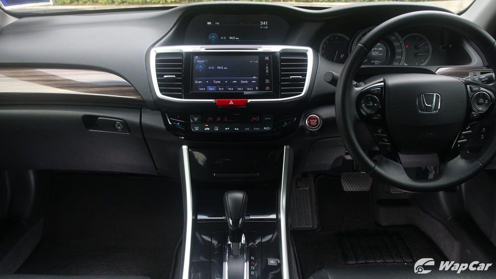 2018 Honda Accord 2.4 VTi-L Advance Others 002