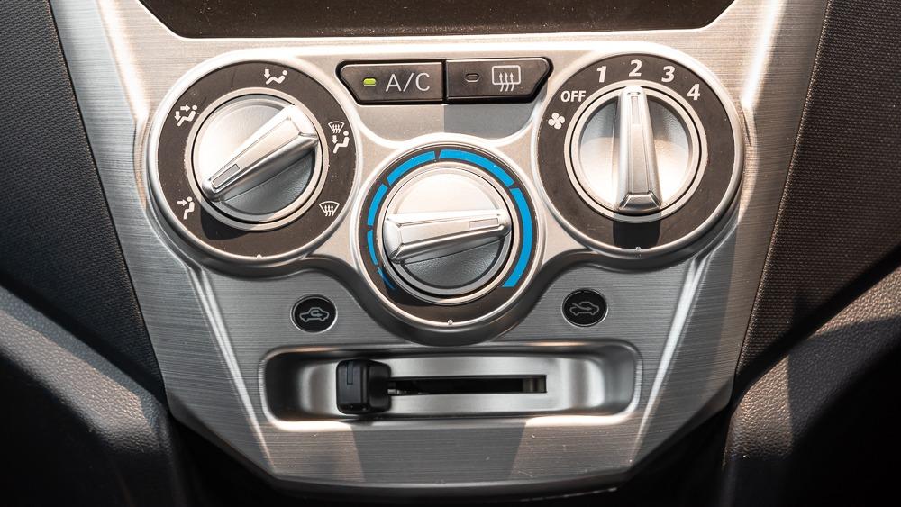 2018 Perodua Axia Advance 1.0 AT Others 010