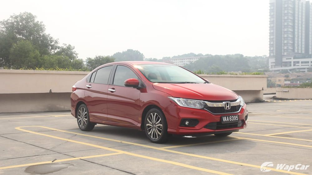 honda city honda city-The others thought I trapped myself. Do you think the segment in the new honda city honda city is good enough should i just keep waiting10